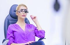očná klinika iClinic Eva Cifrová 9