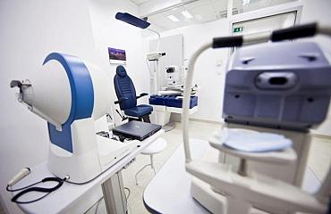 očná klinika Bratislava 35