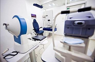 očná klinika Bratislava 4