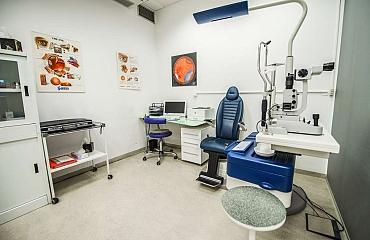 očná klinika Bratislava Aupark 32