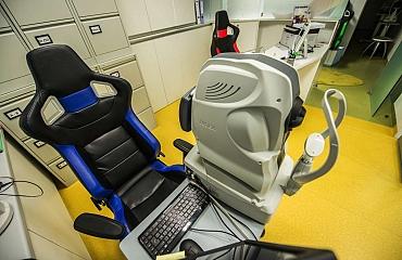 očná klinika Bratislava Aupark 55