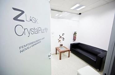 očná klinika Bratislava 37