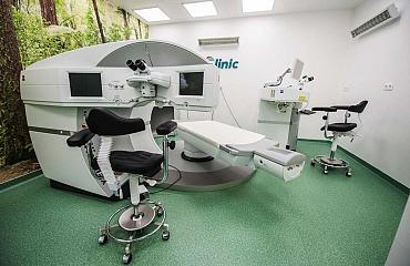očná klinika Bratislava Aupark 68
