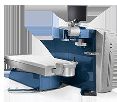 Der schnelle und präzise Laser ALCON EX 500